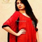Nauratan Semi-Formal Wear Collection 2013 for Women