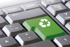 #vivapositivamente @vivoverde: Tecnologia da Informação Verde. http://vivoverde.com.br/tecnologia-da-informacao-verde