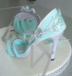Vj - shoe