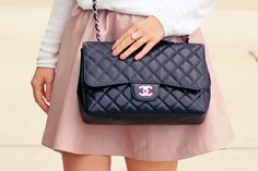 Crazy Style Love Chanel Bag