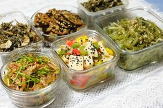Korean Food, Kimchi, Cucumber, Side Dishes, Food And Drink, Asian, Cooking, Recipes, Foods