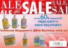 Shopping Paradise: Celebrate Singapore's Birthday with us! Free Gifts, Singapore, Ale, Peeps, Paradise, Events, Guys, Celebrities, Birthday