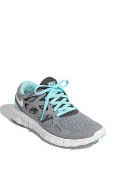♥ Womens Nike Free Run. It is on hot sale.just $49.90!LOVE! ♥
