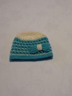 Child's hat by TheNanimalShop on Etsy
