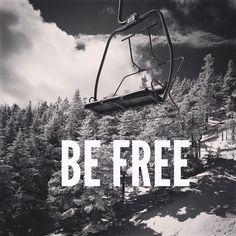 New app for my fav photos #sugarbush #ski #chairlift