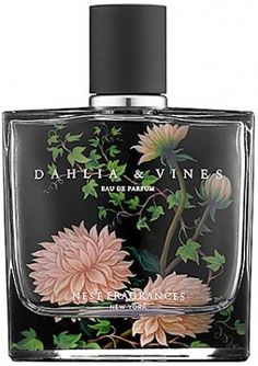 Dahlia & Vines Nest for women - The fragrance features peony, narcissus, rose, white musk and grapes.