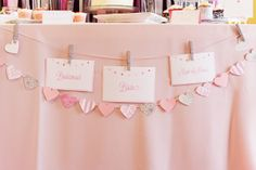 I love the signs for the party, add some extra for friends, or other wedding positions, readers, etc.?