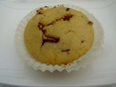 Kinderschokolade-Muffins Rezept - [ESSEN UND TRINKEN]