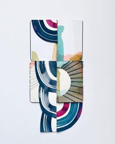 Eva Magill Oliver sketchbook