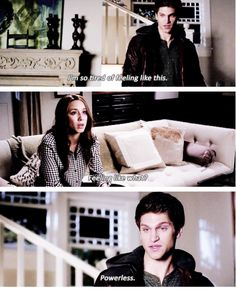 Toby Cavanaugh And Spencer Hastings Spoilers
