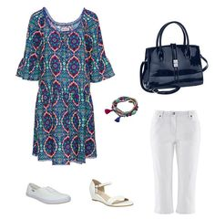 Outfit, Polyvore, Image, Dresses, Fashion, Tunics, Outfits, Vestidos, Moda