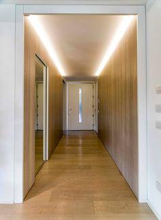 Doorway by Falegnameria Savietto