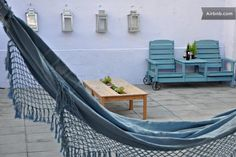 Aloha Beach House Hostel in Parede