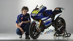 Valentino Rossi vr46 motogp Yamaha racing