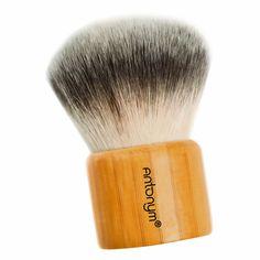 Antonym Cosmetics - kabuki brush w/ pouch