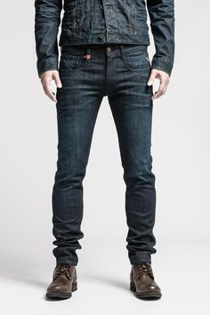 ANBASS 479 410 Slim Fit - Replay