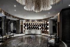 Gallery of New Shandao Restaurant / Yiduan Shanghai International Design - 20