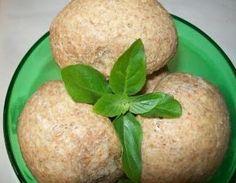Ingredientes   250 g de farinha de trigo integral  500 g de farinha de trigo branca  100 g de farelo de trigo