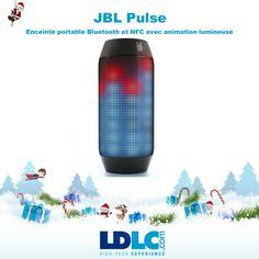 Grand jeu de Noël LDLC ! Vous avez voté pour : JBL Pulse http://www.ldlc.com/fiche/PB00155039.html  RDV le 27/11 pour vous inscrire à notre grand jeu de Noël !