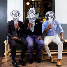 #doingitforSA #thesouthafricanist Together We Can, African, Punk, Instagram, Punk Rock