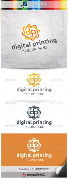 Digital Printing V.3