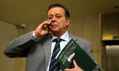 Relator de comissão dará parecer favorável a impeachment de Dilma - Jornal O Globo