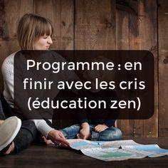 Crier sur quelqu'un est une forme d'agression qui n'est pas sans conséquence. Des chercheurs de l'Université de Pittsburgh et l'Université du Michigan aux États-Unis ont mené une étude de deux ans et a constaté que la «discipline verbale sévère» peut avoir un impact profondément négatif sur le bien-être des enfants : baisse de l'estime de … Education Positive, Kids Education, French Language Lessons, Terrible Twos, Discipline, Love My Kids, Montessori Activities, Best Investments, Positive Attitude