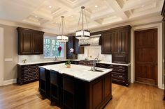 Kitchen Island  - SMART Builders – Fine Homes | Renovations | SMART Group Custom Home Builders | New Construction Home Builders, Professional Remodeling