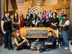 Who's Canada's best home cook? Tune in to #MasterChefCanada Tuesdays at 9pm ET to find out.