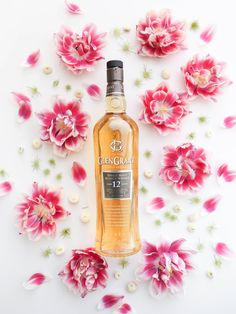 What we REALLY want to Valentine's Day ;) Glen Grant Scotch Whisky!