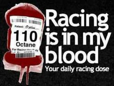 Is racing in your blood? #karting #racing http://www.idriveracing.com