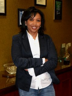 Meet Janet Emerson Bashen, The 1st African-American Woman Ever To Hold A Software Patent
