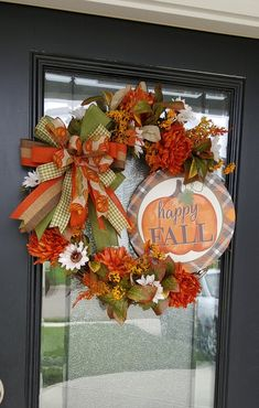 Fall Pumpkin Wreath with Sunflowers and Mums, Autumn Wreath, Country Fall Decor for Your Home, Outdoor Decor, DIY Fall Decor Thanksgiving Wreaths, Autumn Wreaths, Thanksgiving Decorations, Thanksgiving 2020, Country Fall Decor, Pumpkin Wreath, Porch Decorating, Autumn Decorating, Decorating Ideas