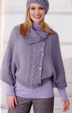 Knitting club / Клуб любителей вязания - Kc Elena - Álbumes web de Picasa