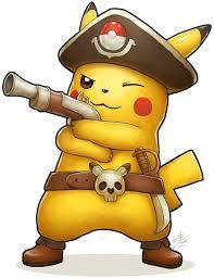 Resultado de imagem para pikachu