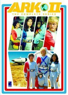 ARK II (Serie de TV) (1976) Dual | DESCARGA CINE CLASICO