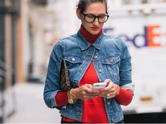 J.Crew Exclusively for NET-A-PORTER Outfits Otoño, Casual Fall Outfits, Vic Beckham, Street Chic, Street Style, Jenna Lyons, Her Style, Passion For Fashion, Casual Chic