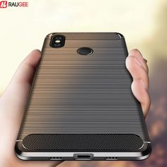 For Xiaomi Mi 8 Case Mi 8 lite Cover Carbon Fiber Shockproof Case for Xiaomi Silicone Protective Cover for Xiaomi SE Cell Phone Reviews, Smartphone Reviews, Headphone Wrap, Usa Gear, Asus Zenfone, Iphone 7 Plus Cases, Cool Gadgets, Carbon Fiber, Cover