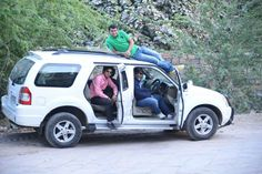 Fun time with SUV Force One. Force One, Fun Time, Good Times, Van, Vehicles, Photos, Image, Pictures, Car