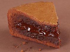 Fondant au chocolat - La Table à Dessert