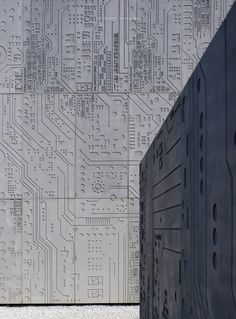 PAVILION [ DIT ] / SMART CITY VDNH [Russia | Moscow] ARCHITECTURAL BUREAU WALL  LOCATION The Pavilion of Moscow Information Technology Department is located ...