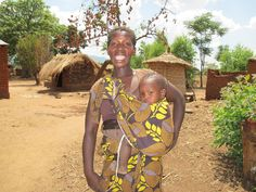 Malawi is the third happiest place to live in the world, with some of the world's friendliest people