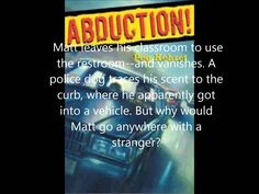 Abduction by Peg Kehret