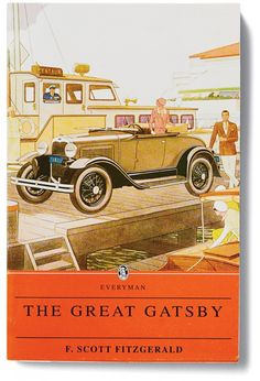 The History of Gatsby Covers.  You'll enjoy taking a look at this!