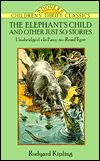 The Elephant's Child and Other Just So Stories  Rudyark Kipling has written some great stories that grab the attention of young readers even after many years!  A terrific example of short good short stories I would use these stories in a unit on short stories.