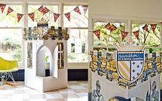 decoracion medieval - Buscar con Google