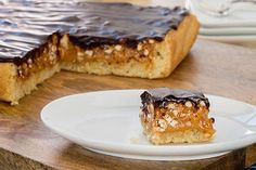 You can use a package of sugar cookie mix for more than just cookies. See for yourself in this easy-to-make recipe for Chocolate-Caramel Pretzel Bars.