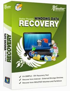Free Download Stellar Phoenix Windows Data Recovery Full With Crack and Serial Key | hafizsons