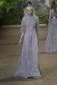 Elie Saab Couture Spring 2016 [PHOTOS] | WWD