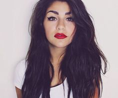 Search andrea russett images